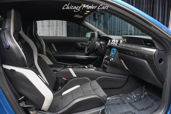 Used-2020-Ford-Mustang-Shelby-GT500-Coupe-Carbon-Fiber-Track-Pack-Technology-Pack-Only-390-Miles