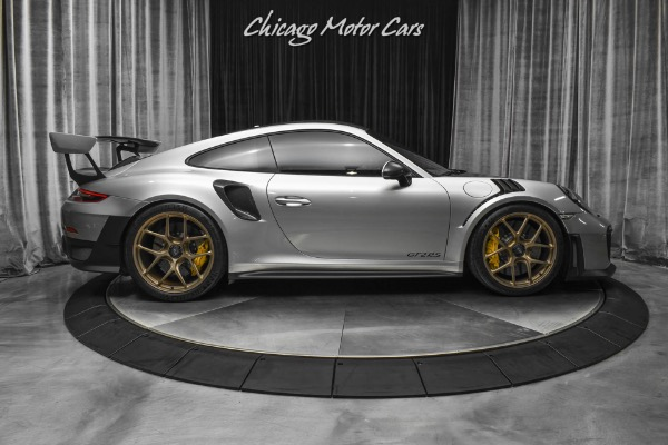 Used-2018-Porsche-911-GT2-RS-Weissach-Package-Only-4K-Miles-Upgrades-HREs