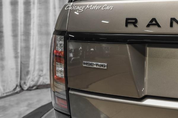 Used-2017-Land-Rover-Range-Rover-HSE-Td6-SUV-Vision-Assist-Pack-Black-Design-Pack-Drive-Pack