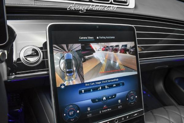 Used-2021-Mercedes-Benz-S-Class-S580-4-Matic-Sedan-AMG-LINE-PKG-3D-TECH-PKG-Head-Up-Display