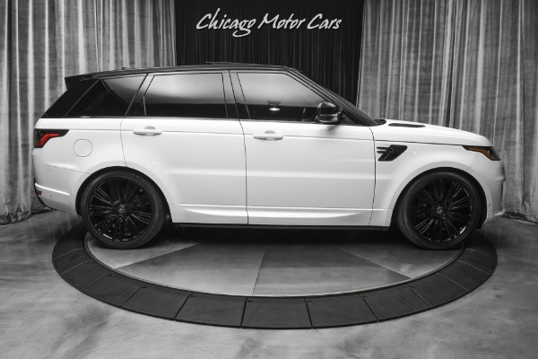 Used-2018-Land-Rover-Range-Rover-Sport-Supercharged-Dynamic-Vision-Assist-Pack-Rear-Seat-Entertainment-Screens