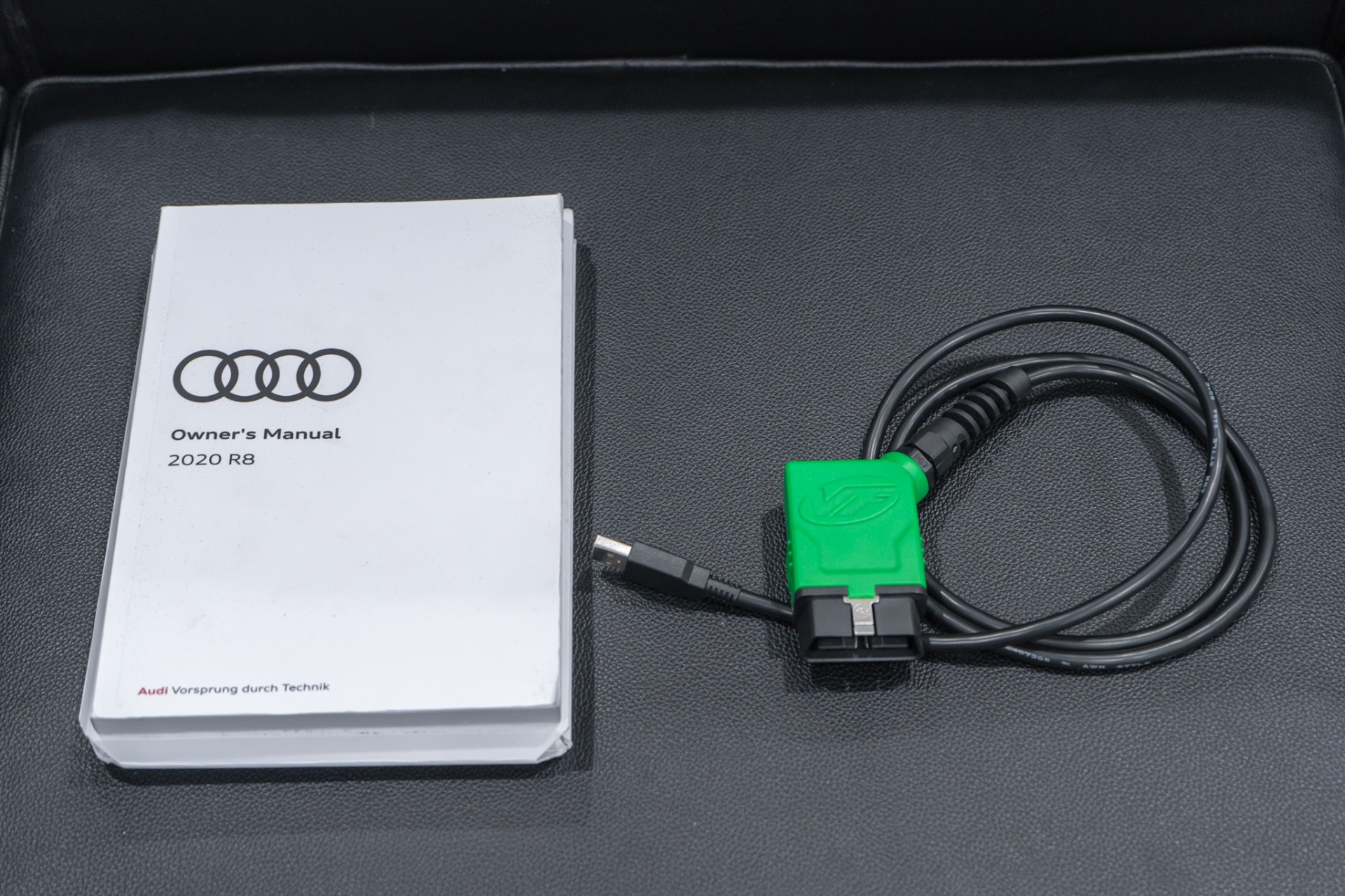 Used-2020-Audi-R8-52-quattro-V10-performance-VF-SUPERCHARGED-HREs-KW-COILOVERS-70k-UPGRAD