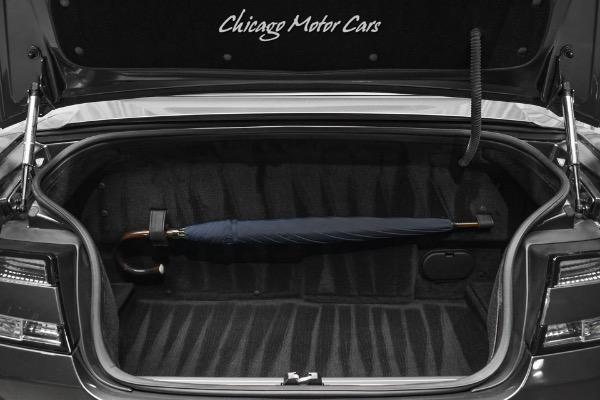 Used-2016-Aston-Martin-DB9-GT-Volante-10-Spoke-Gloss-Black-Wheels-Excellent-Condition-60L-V12