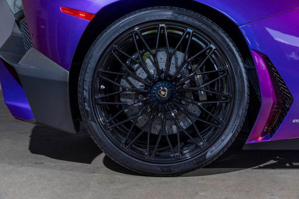 Used-2017-Lamborghini-Aventador-LP750-4-SV-Roadster-Ad-Personam-Blu-Lial-1-of-1-RARE-Best-Build-EVER