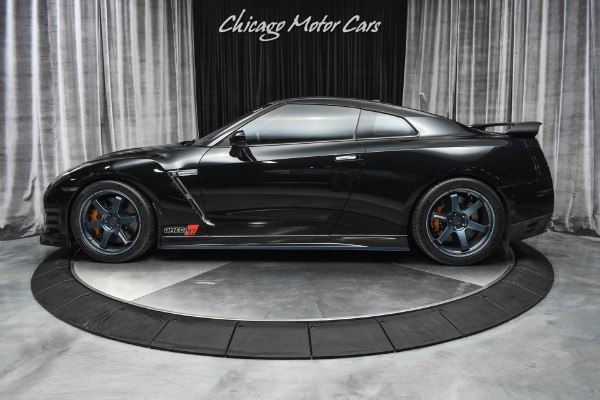Used-2014-Nissan-GT-R-Premium-AMS-OMEGA-12-1150WHP-8-Second-14-Mile