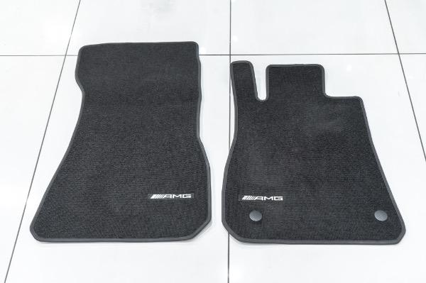 Used-2016-Mercedes-Benz-AMG-GTS-DYNAMIC-PLUS-PKG-RENNTECH-R1-PKG-wBOVS--DOWNPIPES