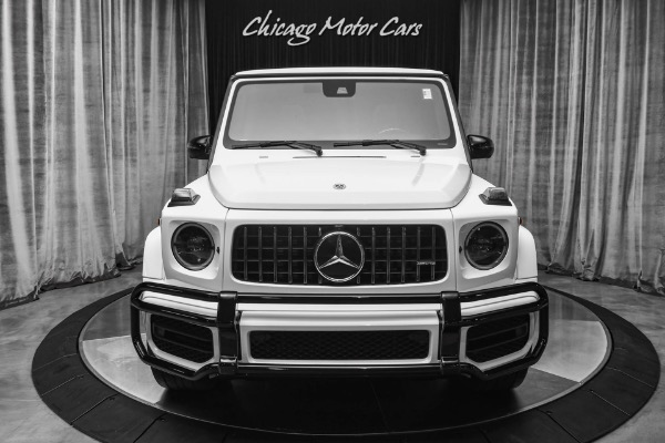 Used-2020-Mercedes-Benz-G63-AMG-G63-AMG-SUV-4-Matic-EXCLUSIVE-Interior-Pkg-HOT-Color-Combo