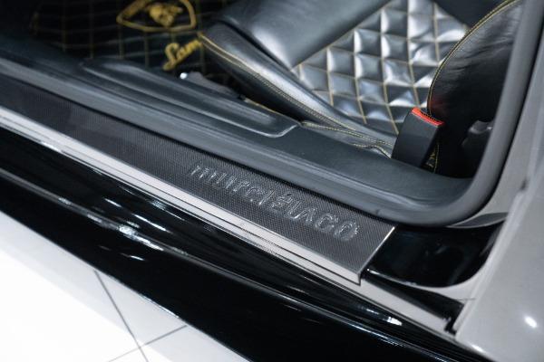 Used-2008-Lamborghini-Murcielago-LP640-ROADSTER-AWD-V12-WFULL-CARBON-FIBER-PACKAGE--SERVICED