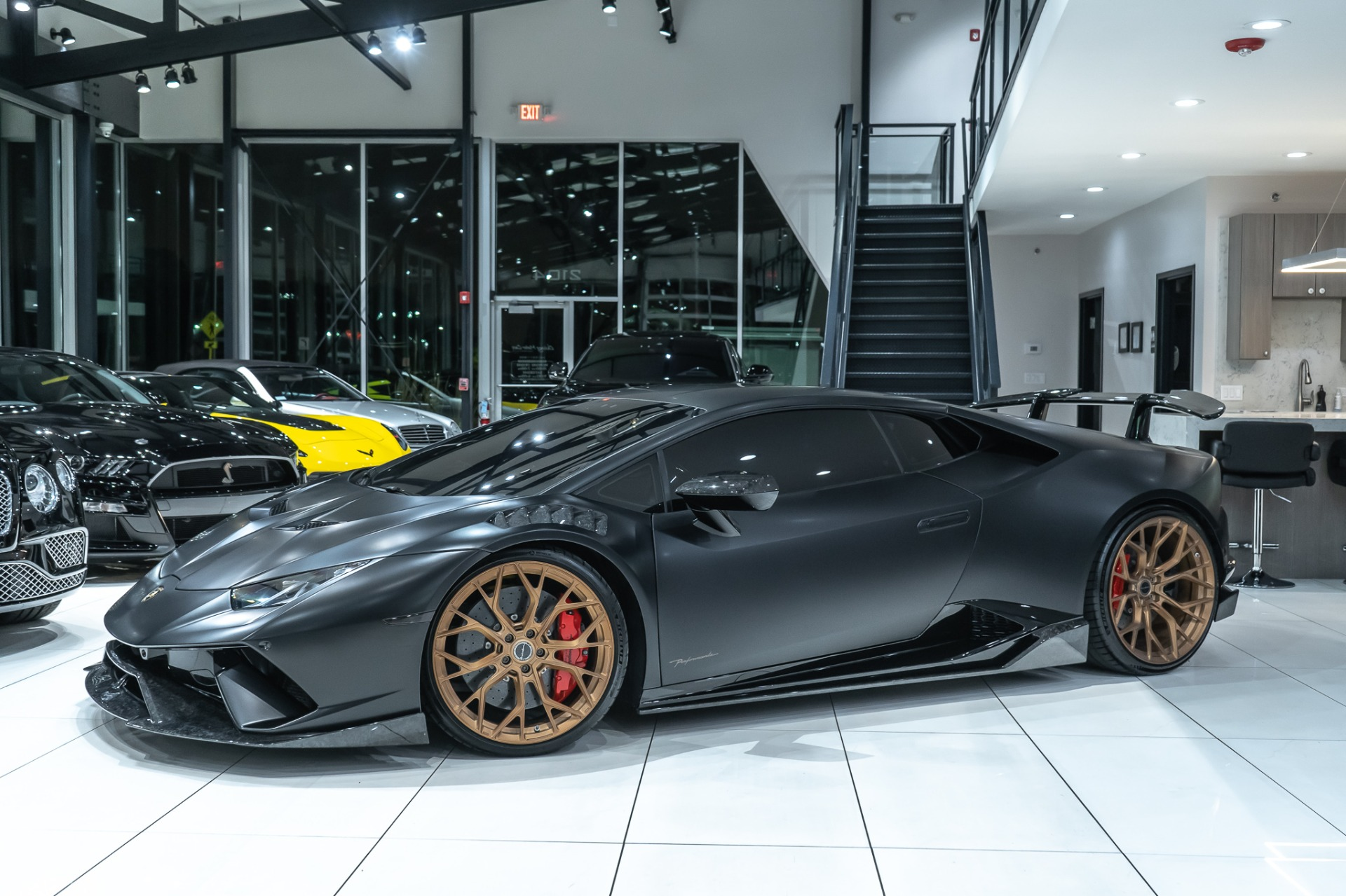 Used-2018-Lamborghini-Huracan-LP640-4-Performante-VF-Supercharged-Forged-Carbon-1016-Industries-Exterior