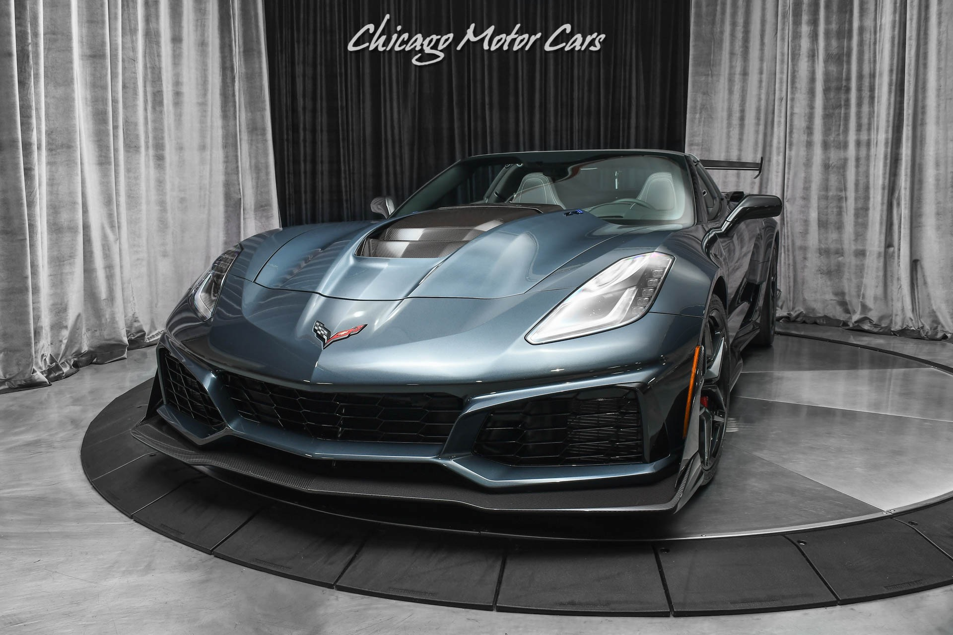 Used-2019-Chevrolet-Corvette-ZR1-ZTK-Track-Performance-Package-Only-221-Miles
