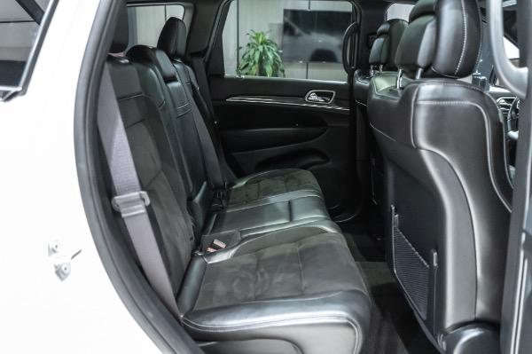 Used-2020-Jeep-Grand-Cherokee-SRT-PANORAMIC-SUNROOF-FACTORY-WARRANTY