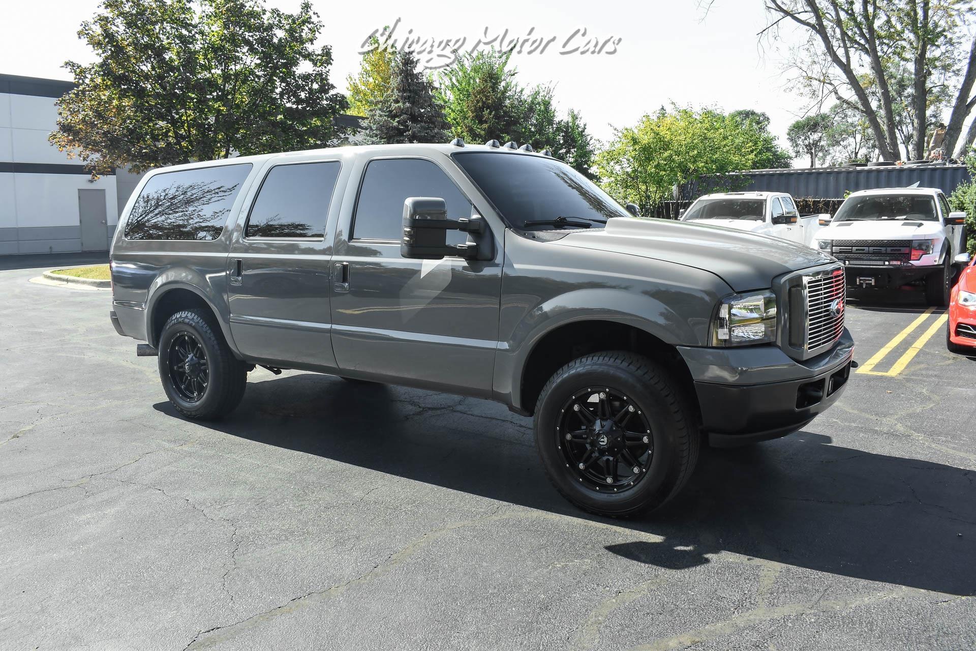 Used-2003-Ford-Excursion-Eddie-Bauer-Edition-60-L-Diesel-Conversion-4X4
