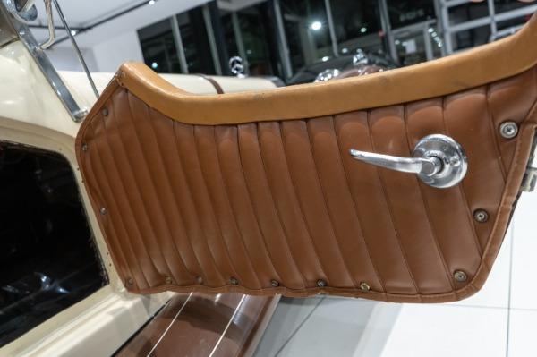 Used-1929-MERCEDES-BENZ-Gazelle-Replica