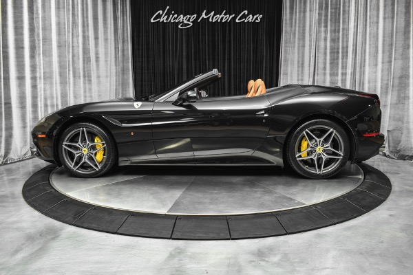 Used-2015-Ferrari-California-T-Convertible-20s-Only-13k-Miles-SERVICED-Optioned-Well-Hot-Color-Combo