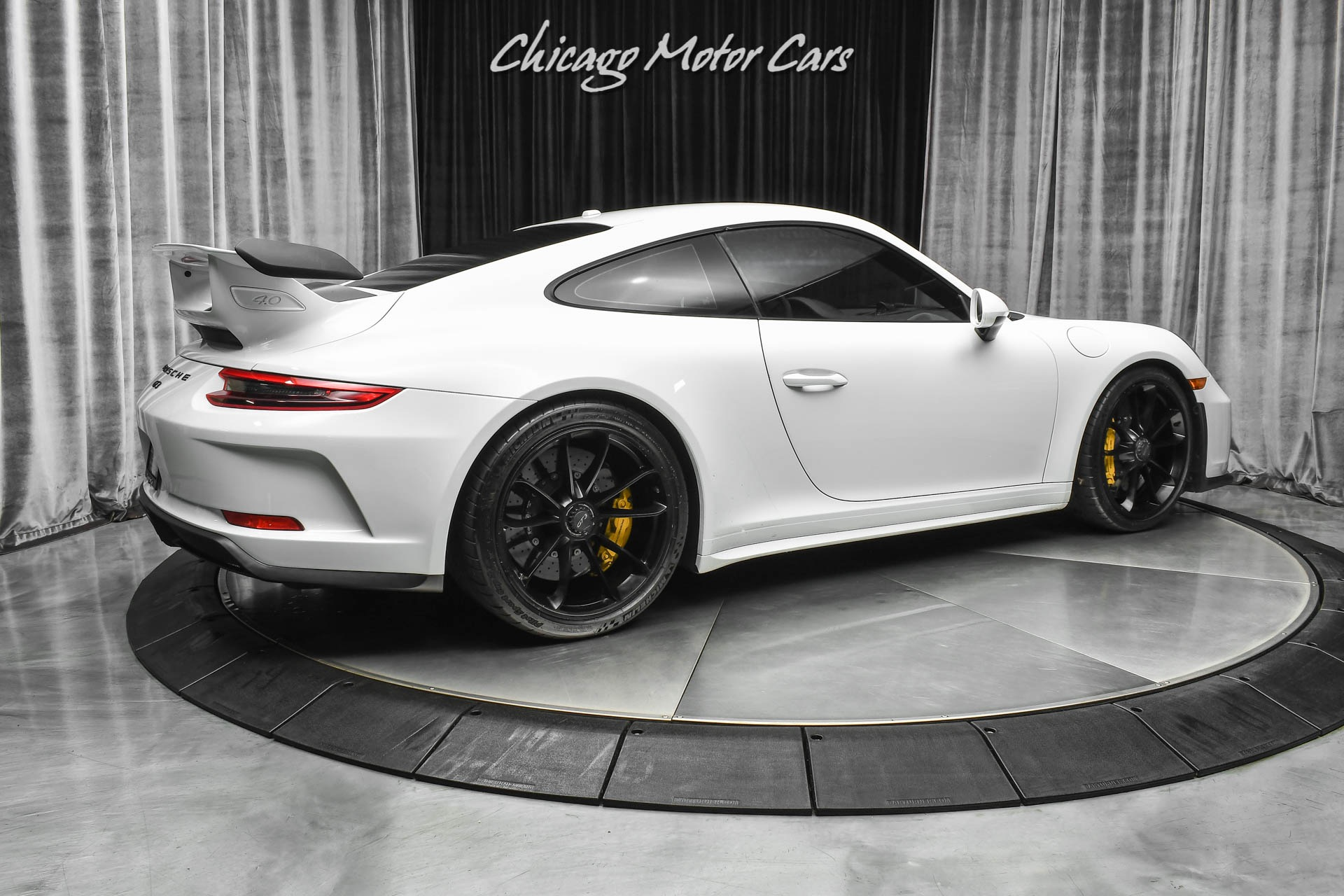 Used-2019-Porsche-911-GT3-6-Speed-Manual-Front-Axle-Lift-PCCB-Loaded