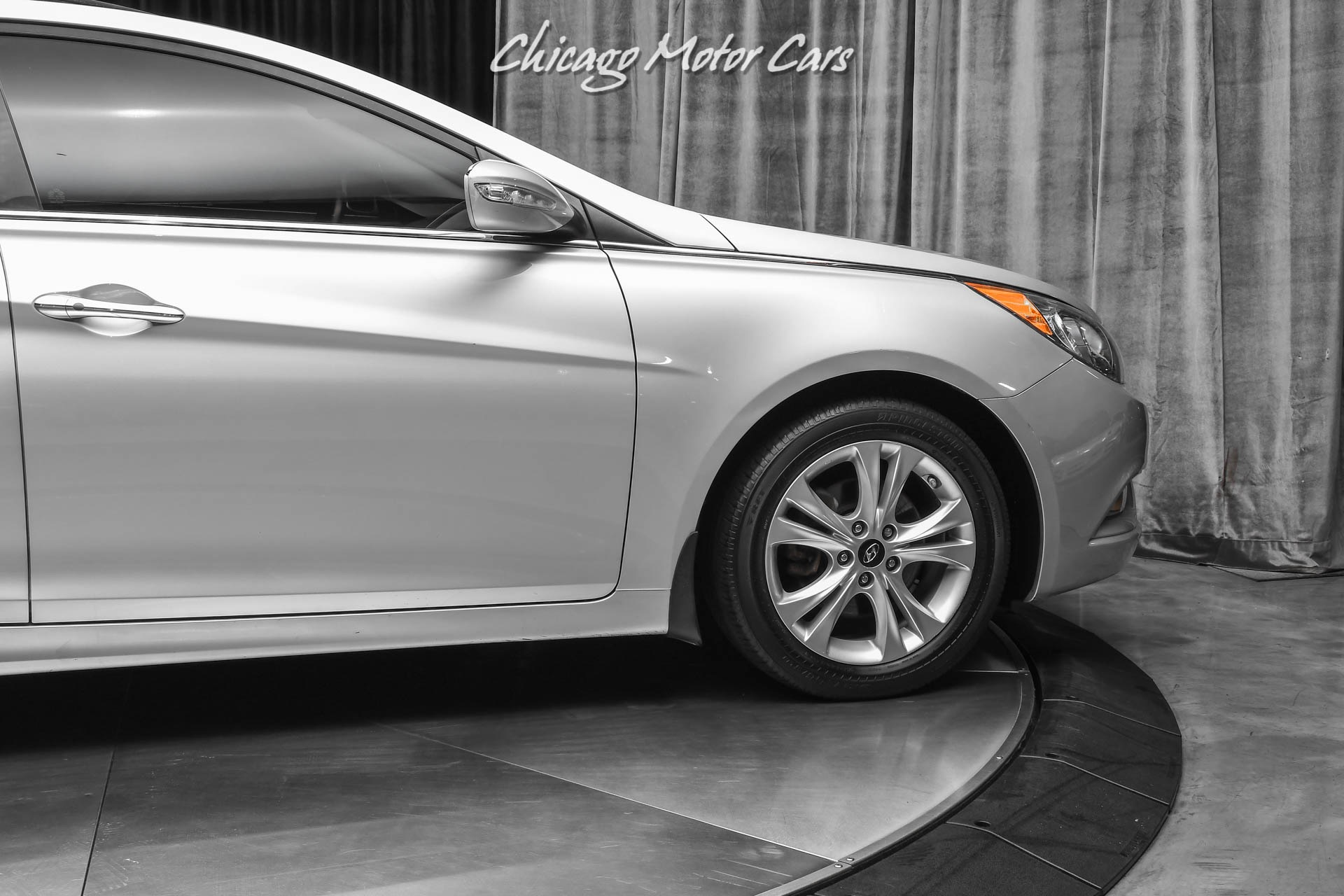 Used-2013-Hyundai-Sonata-Limited-Heated-Front-Seats-Dual-Zone-Climate-Leather