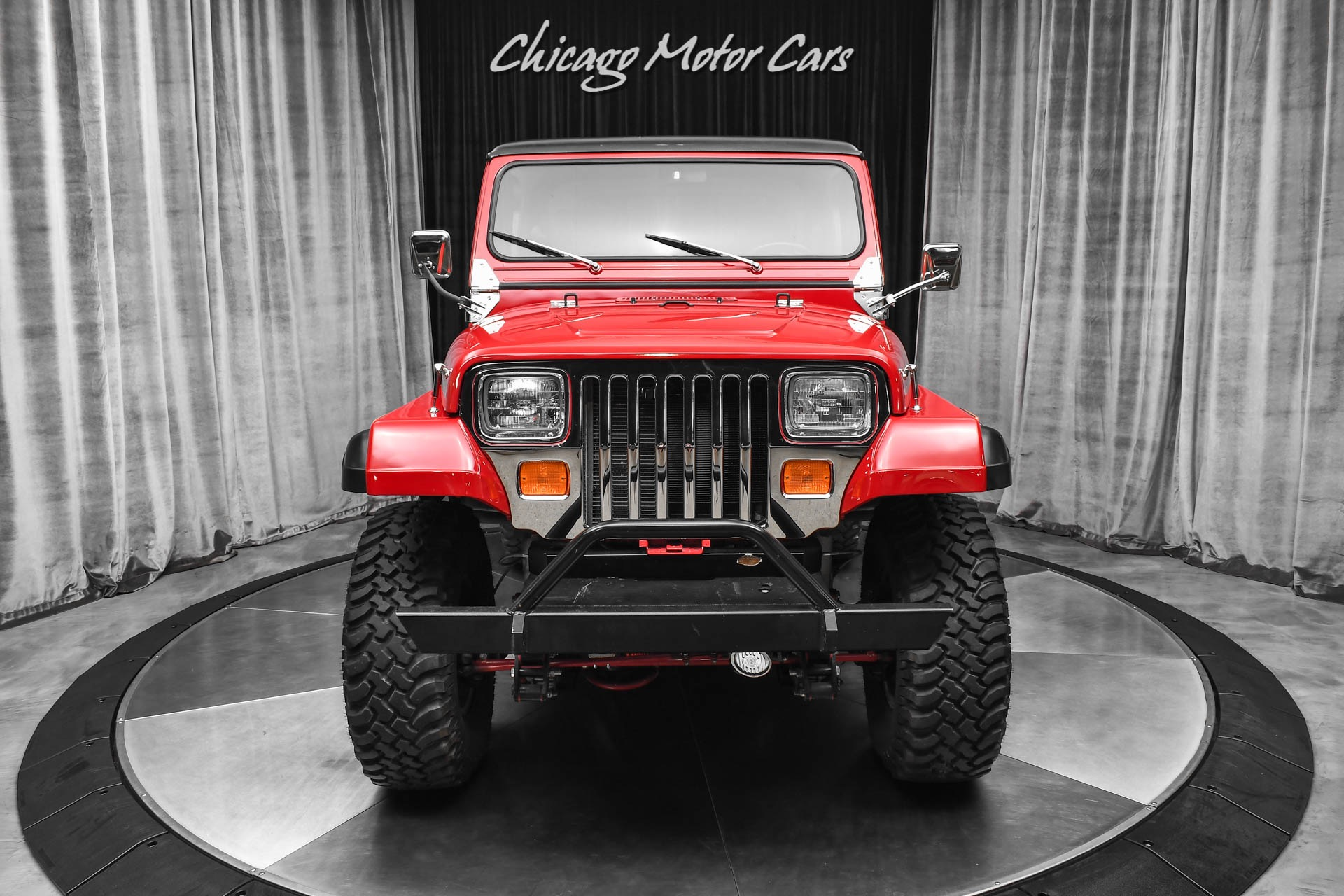 Used-1985-Jeep-CJ-7-SUV-FULL-Restoration-LS1-Swap-Incredible-Build-ONLY-180-Miles